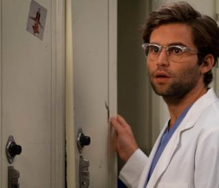 Grey's Anatomy: la straordinaria evoluzione del Dr. Levi Schmitt