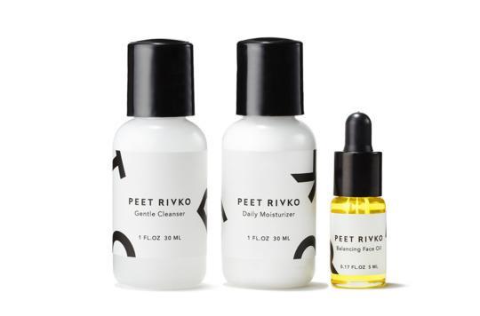 Il travel kit di prodotti beauty usato da Aubrey Plaza