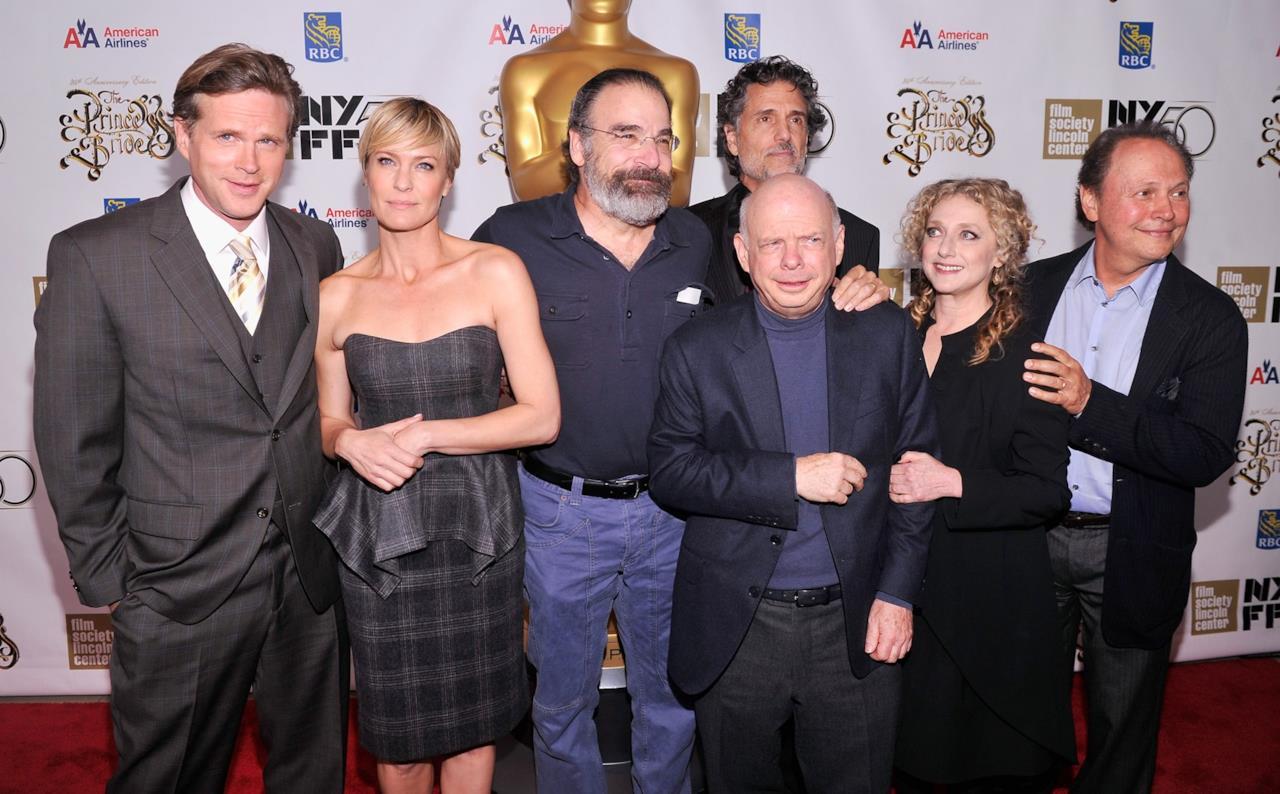 Il cast di La Storia Fantastica al 25esimo anniversario del film