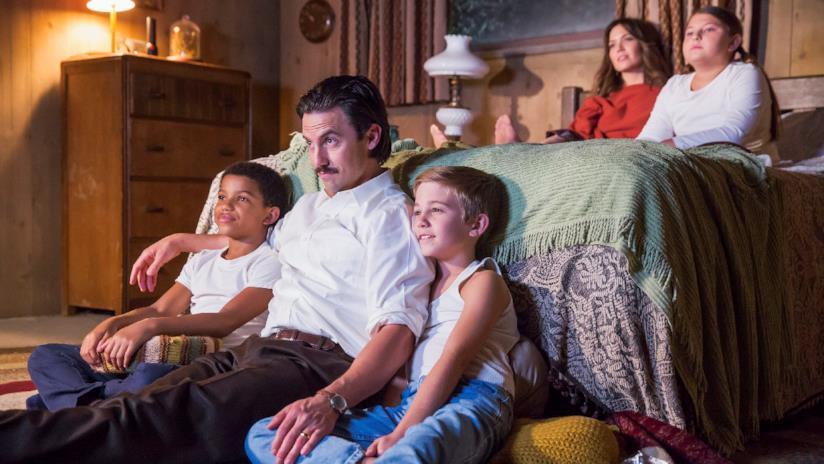 This is Us: le tradizioni della famiglia Pearson