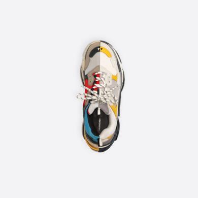 """Sneakers Triple S """"Half & Half"""" - 2018"""