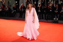 Belen Rodriguez alla Mostra del Cinema di Venezia