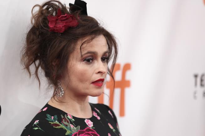 Helena Bonham Carter al TIFF