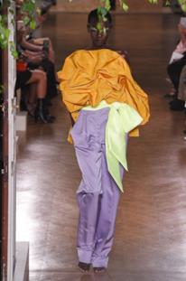 Sfilata VALENTINO Collezione Alta moda Autunno Inverno 19/20 Parigi - ISI_3314