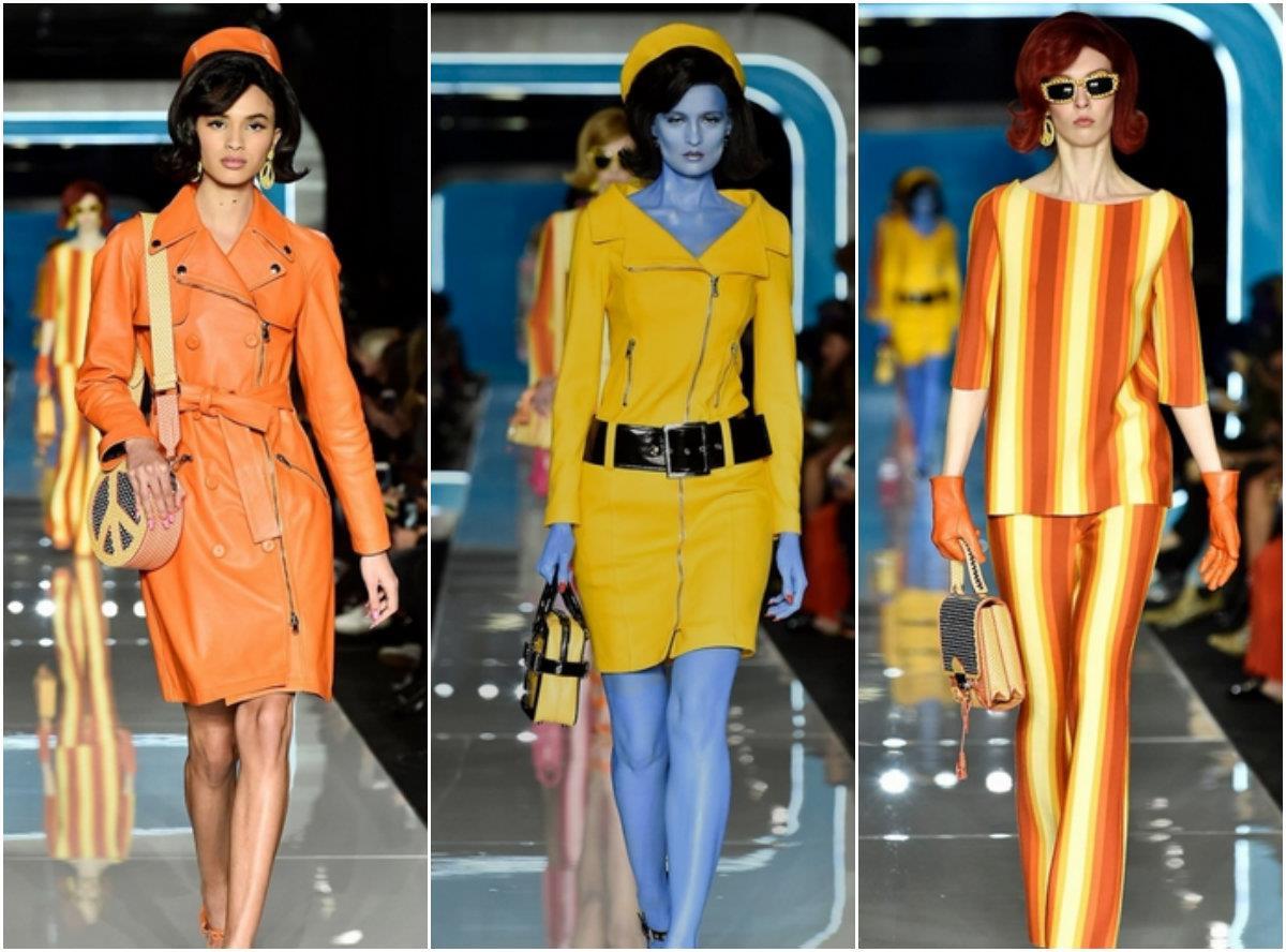 Milano fashion week 2018 trend sfilate e streetstyle for Fashion week milano 2018