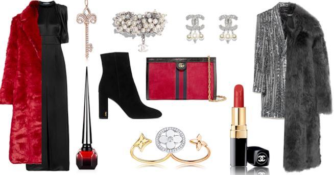 Come vestirsi a Capodanno nelle location di montagna più glamour 30dff841fa8