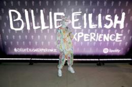 Billie Eilish debutta al settimo posto in USA con il nuovo singolo
