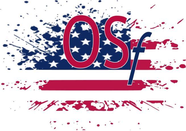 Logo OnStage!festival