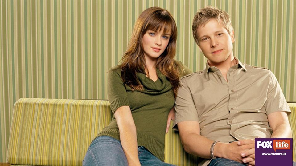 Matt Czuchry, Logan, ha conquistato il cuore di Rory, ma è noto anche per il ruolo di Cary Agos in The Good Wife.