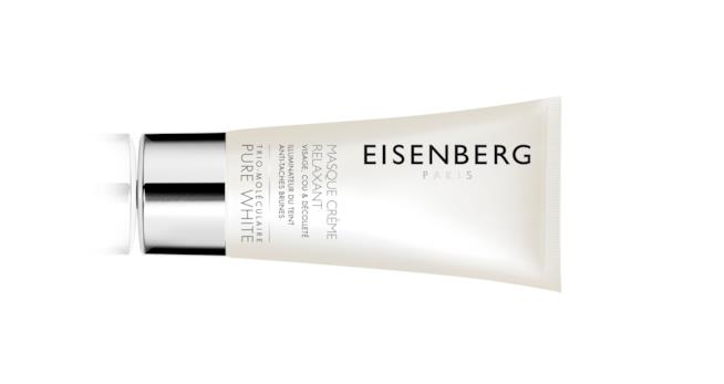 Eisenberg maschera tonificante e illuminante