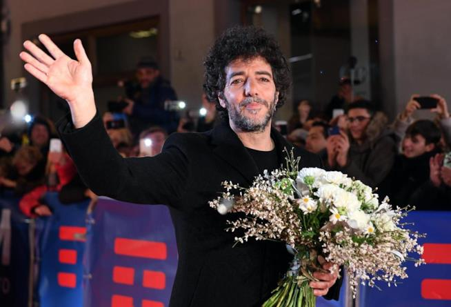 Max Gazzè, la video-intervista dal Festival di Sanremo 2018 [ESCLUSIVA]