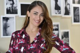 Ludovica Martini, Pink Different