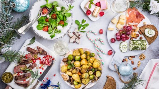 Cerco Menu Di Natale.Passatelli In Brodo Il Primo Piatto Del Menu Di Natale In Emilia Romagna