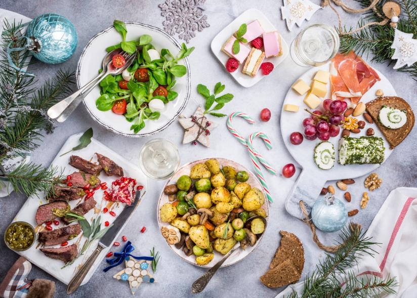 Menu Casalingo Di Natale.25 Idee Per Il Menu Di Natale
