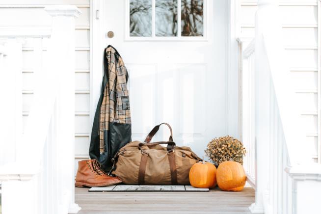 Come scegliere il borsone da viaggio