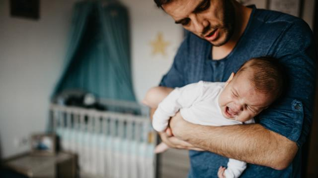 Sonno del neonato: consigli per aiutare i bambini che non dormono