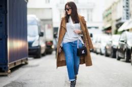 Outfit dallo Street Style A/I Copenhagen