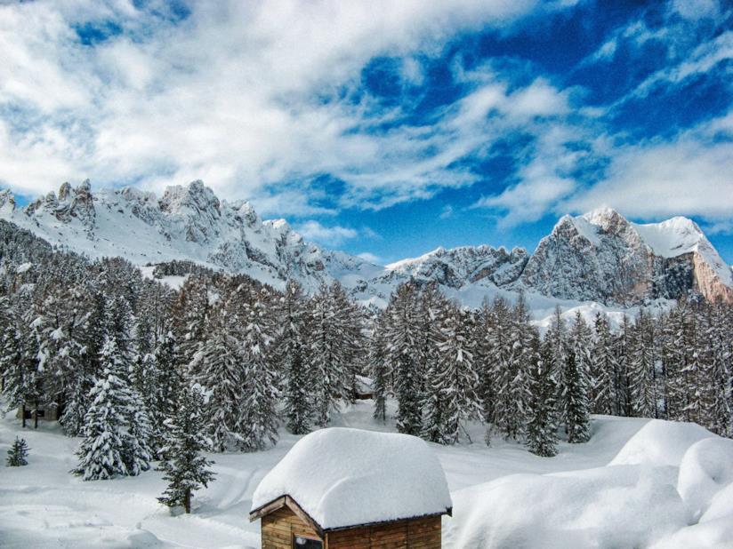 I borghi più belli del Trentino