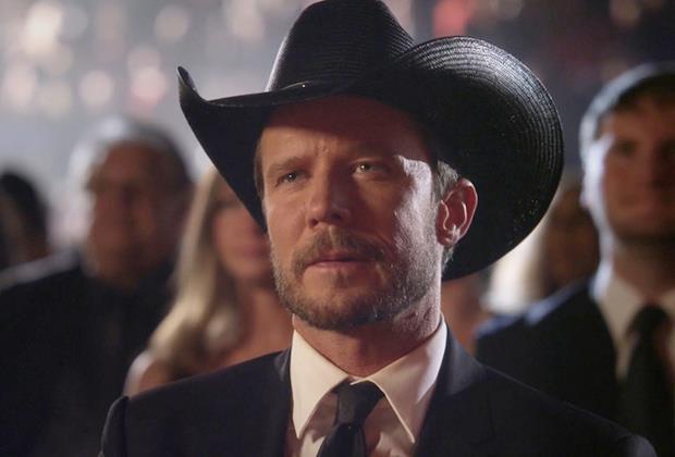 Will Chase conferma il ritorno di Luke Wheeler nella prossima stagione di Nashville