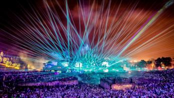 Tomorrowland in Belgio