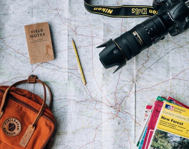 Essere single significa viaggiare sempre