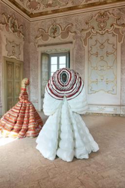 Sfilata MONCLER Collezione Donna Autunno Inverno 19/20 Milano - 30