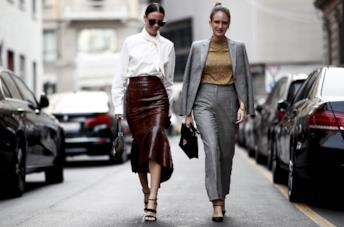 Come essere alla moda senza spendere un capitale