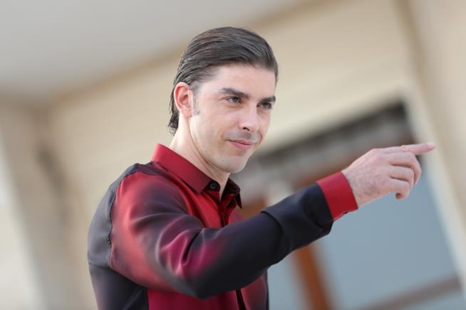 Michele Riondino è il madrino di Venezia 75