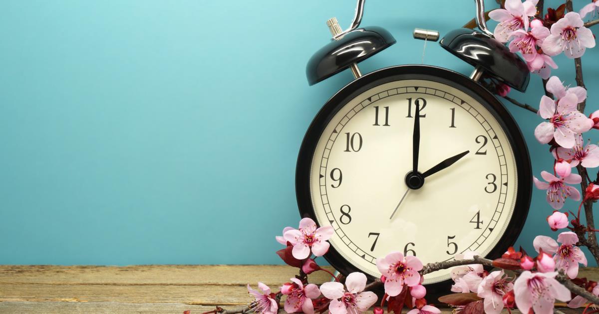 Cambio dell 39 ora legale 2018 quando scatta e come affrontarla for Quando entra in vigore l ora legale