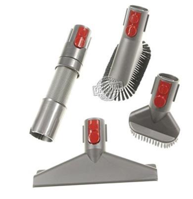 Kit accessori pulizia per Dyson SV10 V8