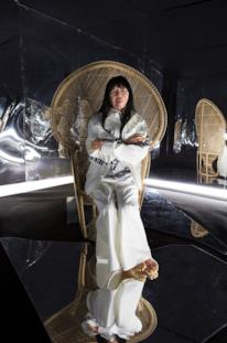 Sfilata MICHIKO KOSHINO Collezione Uomo Primavera Estate 2020 Londra - ¤40014
