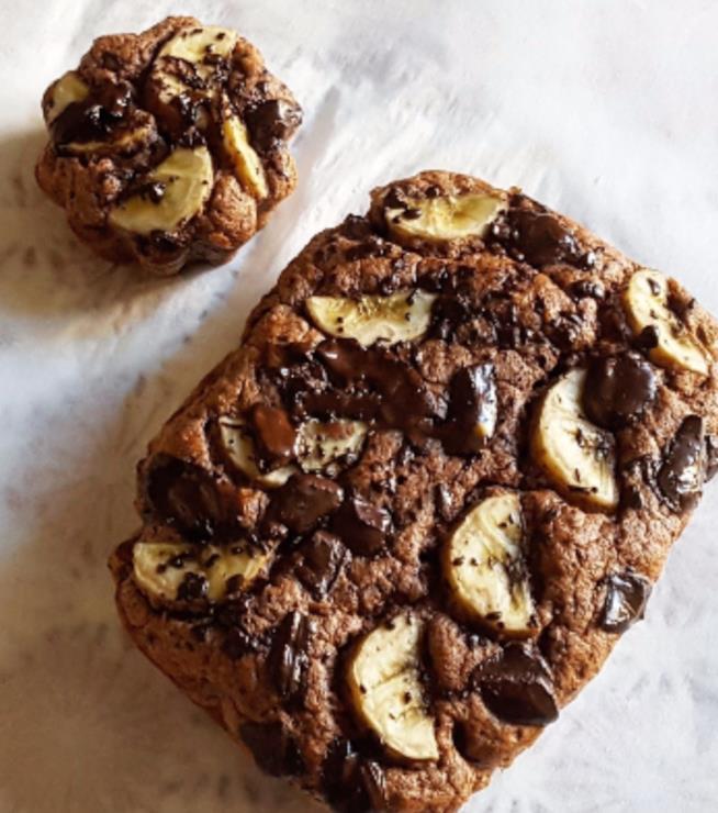 Banana bread: la ricetta