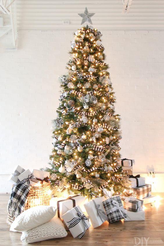 Albero natalizio originale