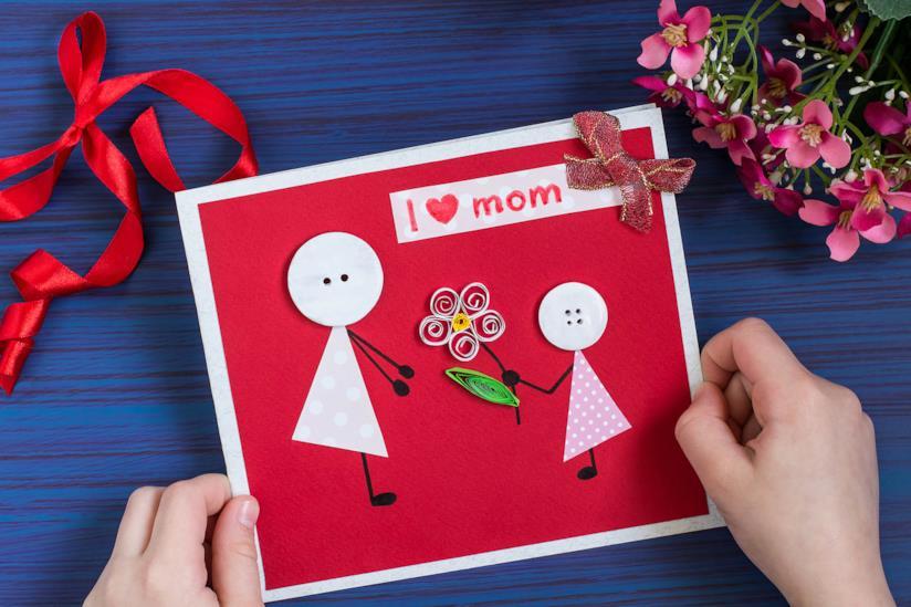 Regali Di Natale Fai Da Te Per La Mamma.Regali Fai Da Te Da Facili Per La Festa Della Mamma