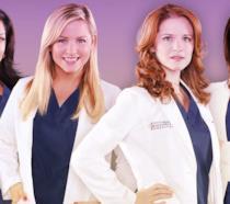 [Quiz] Quale donna rivoluzionaria di Grey's Anatomy sei?