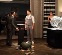Grand Hotel: Gigi va via con Felix nell'anteprima dell'episodio 11