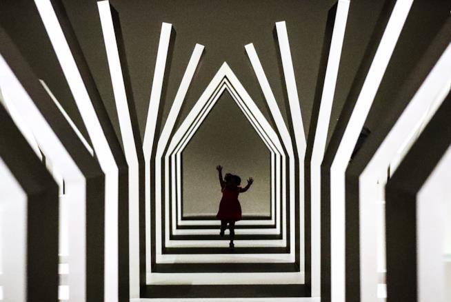 Opera di Escher