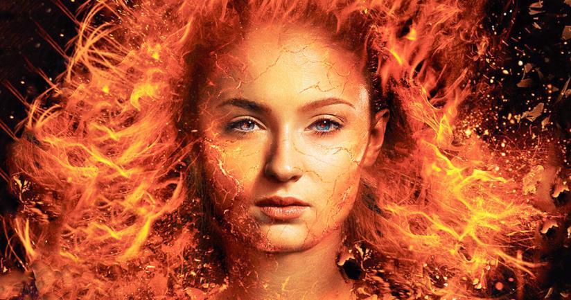 Immagine promo di  X-Men: Dark Phoenix