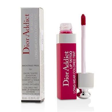 Dior Addict Lip Tattoo #761-Natural Cherry