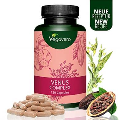Vitamine per capelli con zinco e biotina
