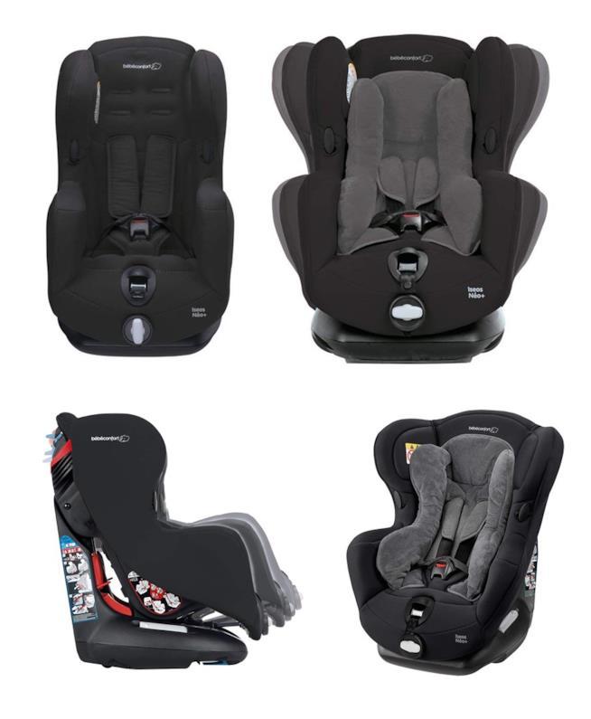 Bébé Confort Iseos Neo Plus Seggiolino Auto 0-18 kg