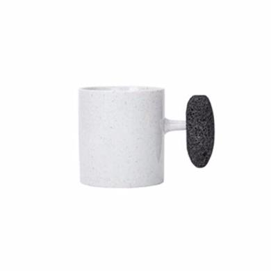 Tazzina da caffè in Ceramica Set Mug Cup Rubinetto Acqua
