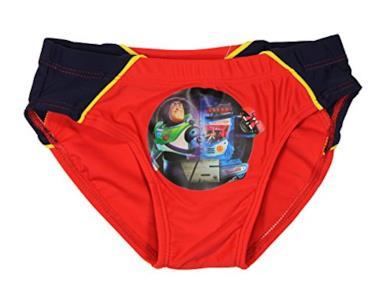 Toy Story slip bambino
