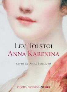Anna Karenina Tolstoj