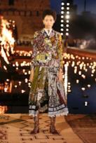 Sfilata CHRISTIAN DIOR Collezione Donna Primavera Estate 2020 MARRAKECH - Dior Resort PO RS20 0010