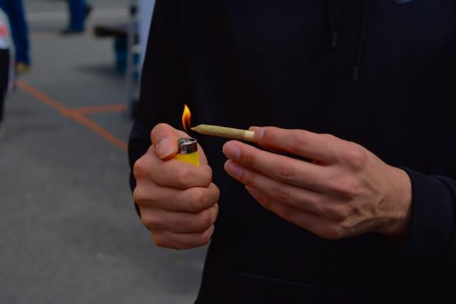 Chi fuma può donare?
