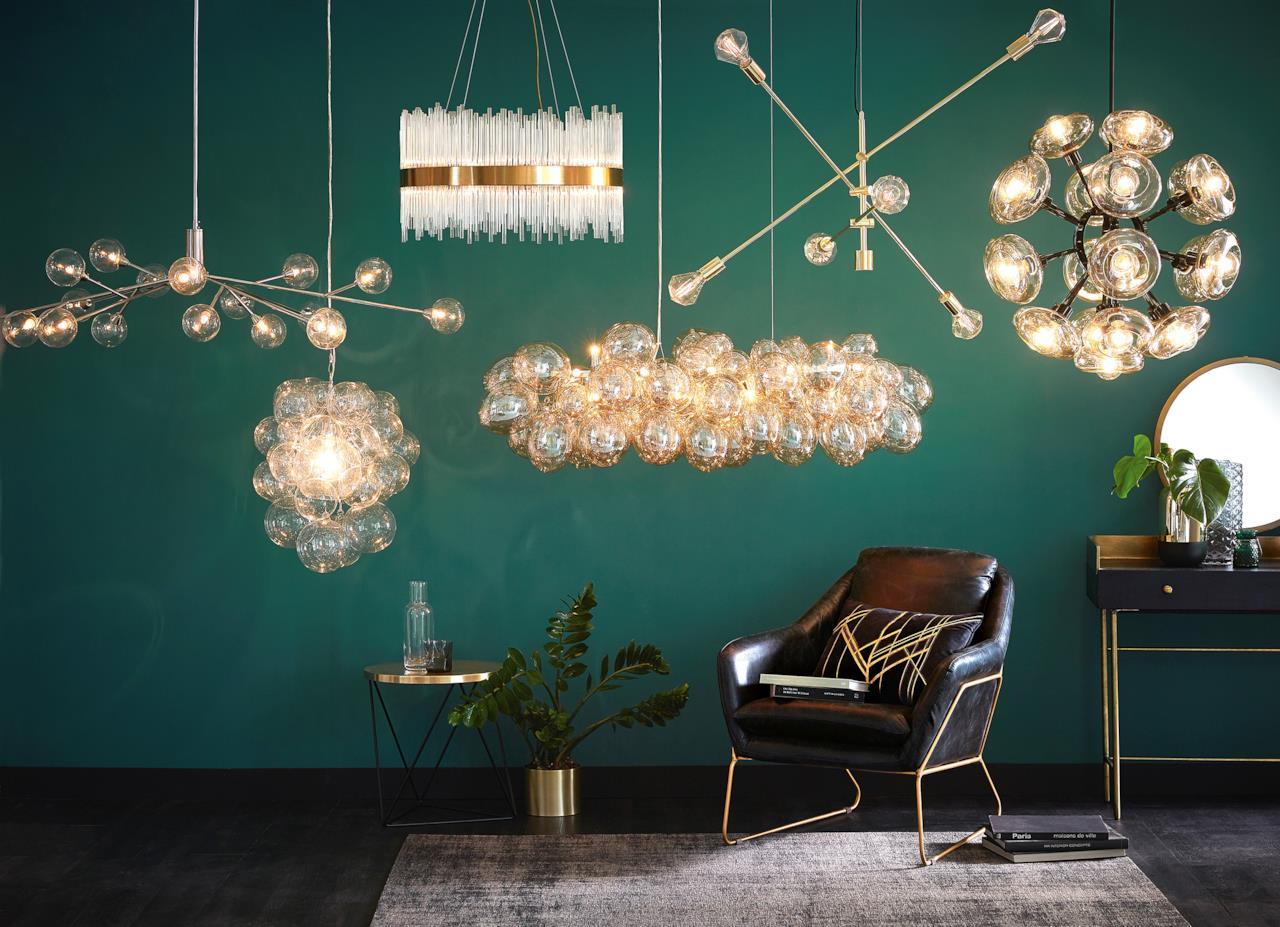 Maisons du monde: il catalogo lampade e illuminazione