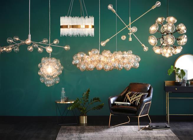 Maisons du monde il catalogo lampade e illuminazione for Lampadari la maison du monde
