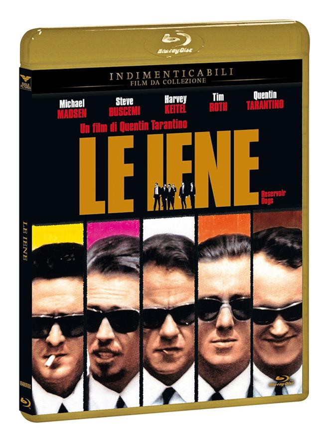 Cofanetto Blu-ray de Le Iene