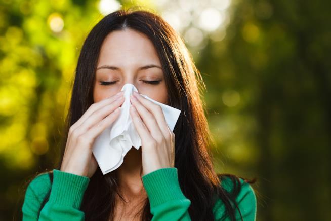 Allergie primaverili sintomi e rimedi